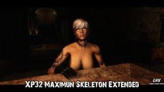 Skyrim Actualización del mod XP32 Maximun Skeleton Extended [Tutorial]
