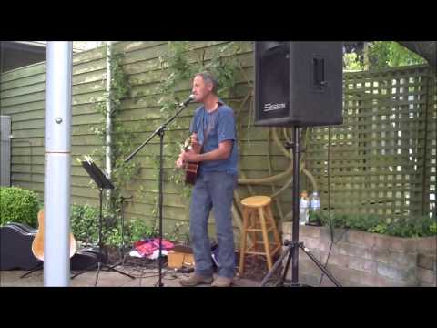 Something 'bout you. Jumpin Jack Bateman.  Kevin Welch cover