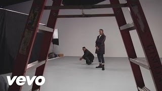 A$AP Rocky - F**kin' Problems (Behind The Scenes) ft. Drake, 2 Chainz, Kendrick Lamar