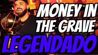 Drake - Money In The Grave ft. Rick Ross (Legendado)