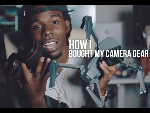 Download How I Bought My Camera Gear & make money online Mp4 HD Video and MP3
