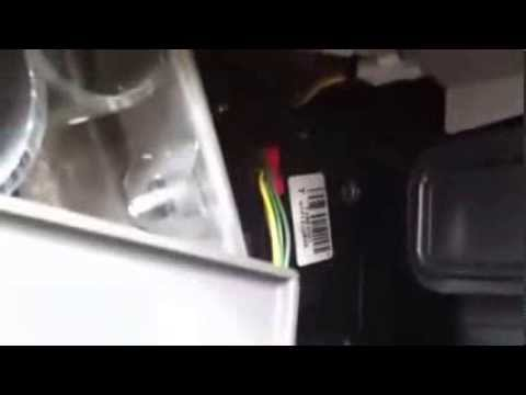 2011 GMC Acadia AC or heat not blowing through vents