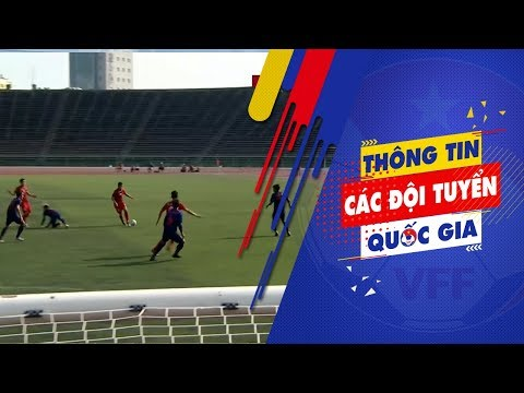 Phung phí cơ hội, U22 Việt Nam hòa Thái Lan trong trận cầu không bàn thắng