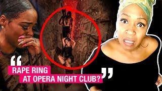 🔴RAPE RING at Opera Night Club!?| Multiple SEX Assault Police Reports for YEARS! | @TonyaTko Reacts