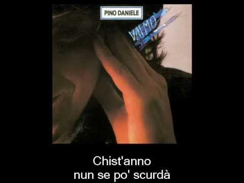 Pino Daniele - È sempe sera