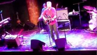 Billy Bragg - The Space Race Is Over - 29Mar13