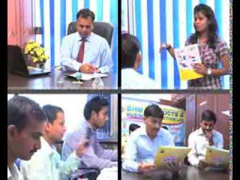 Agriculture Film | BHM Group Vibgyor Seeds
