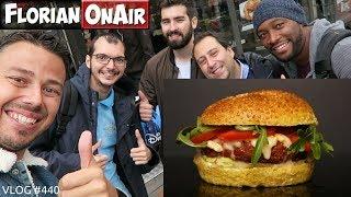 On squatte KFC pour manger des BURGERS GOURMETS! - VLOG #440