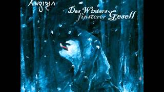 Angizia - Des Winters finsterer Gesell [Full Album]