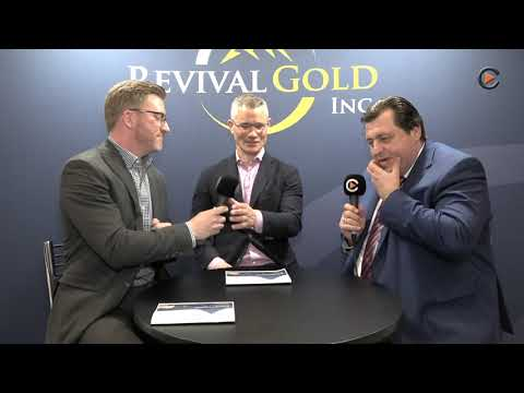 Revival Gold: Optimizing Metallurgy, Further Drilling Planned & Gold Market Overview