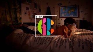 CBBC Rebrand 2016