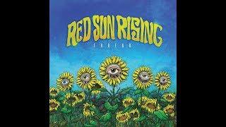 RED SUN RISING: Thread - Album Review