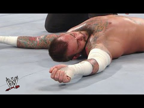 INSTANT REGRET IN WWE - Wrestlers Who Got What They Deserve