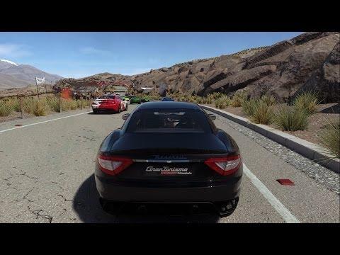 Видео № 1 из игры DriveClub (Б/У) [PS4]