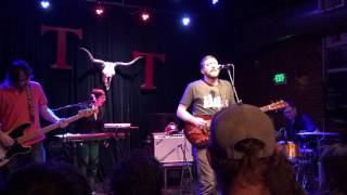"""""""Plea From a Cat Named Virtute"""" - John K. Samson and the Winter Wheat (Live in Seattle - 2017)"""