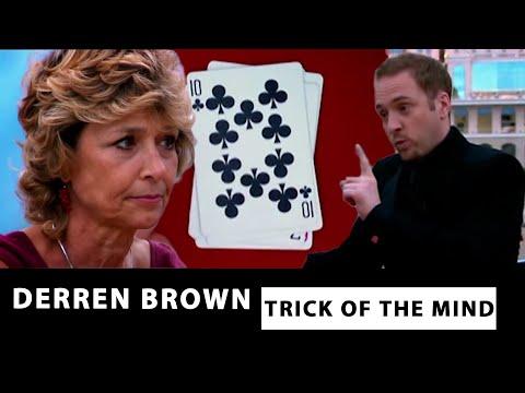Memorising Cards in Monaco - Trick Of The Mind