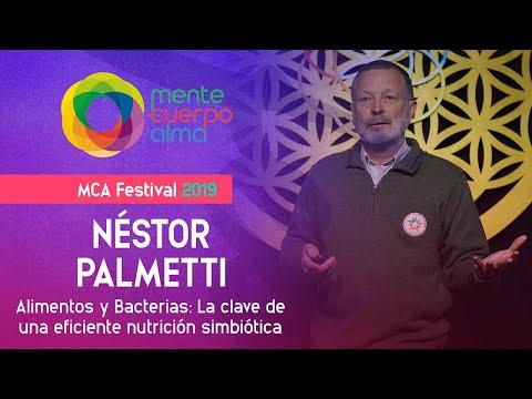 [MCA Festival 2019] Néstor Palmetti