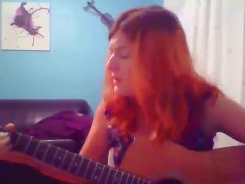 """My version and cover of Peter and Gordon's awesome tune """"I go to pieces"""""""