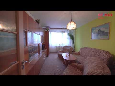Video z << Prodej bytu 3+1 70m2, Brno-Bystrc >>