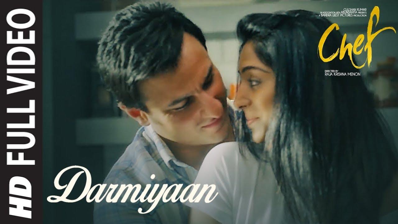 Full Video: Darmiyaan Song   Saif Ali Khan   Raghu Dixit  downoad full Hd Video
