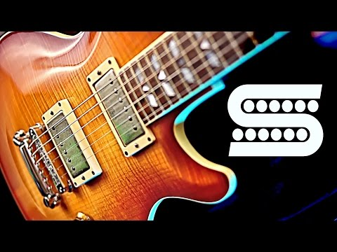 The Antiquity Humbuckers: The Movie