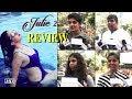 Julie 2 Public REVIEW   Raai Laxmi's BOLD Bollywood Debut
