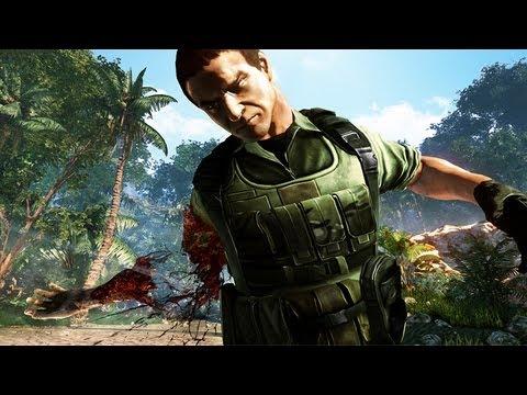 Sniper: Ghost Warrior 2 Steam Key GLOBAL - video trailer