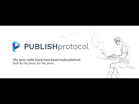 Обзор проекта Publish protocol