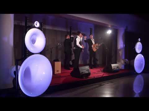 Valsts svētku koncerts Skrundā