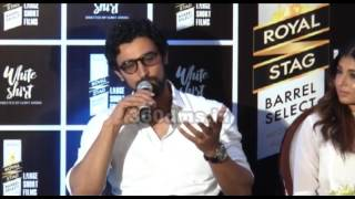 Kunal Kapoor: Short Film White Shirt's Characters and Story