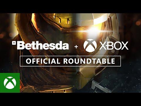 How to Watch Xbox-Bethesda Roundtable Livestream Event