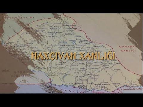 Naxçıvan xanlığı Televiziya filmi 10.11.2020