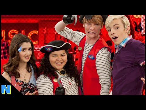 6 Dirty Jokes You Missed in Austin & Ally