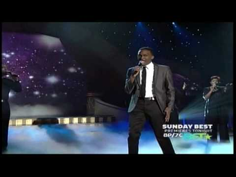 "Ted Winn ""God Believes In You"" – Bobby Jones Gospel"