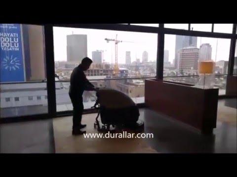 Avm Temizlik Makinası, Avm Zemin Temizlik Robotu, Avm Temizliği