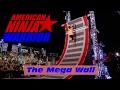 Download Video The 19' Mega Wall (Warped Wall) - American Ninja Warrior 2017 All Star Special