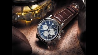 Hands-on: The new BREITLING Navitimer 8 Collection