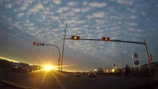 #56. Небесный ковер. Канада глазами украинца. Реджайна, Саскачеван.