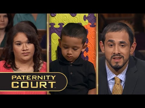 , title : 'Woman Confesses to Cheating With Boyfriend's Friend (Full Episode) | Paternity Court'