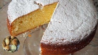 ТВОРОЖНЫЙ ПИРОГ/бисквит  невероятно нежный и вкусный