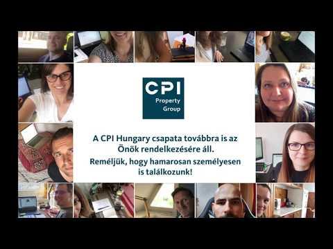 CPI Hungary Kft. - Csapatvideó