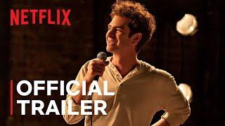 tick, tick...BOOM! | Official Trailer | Netflix