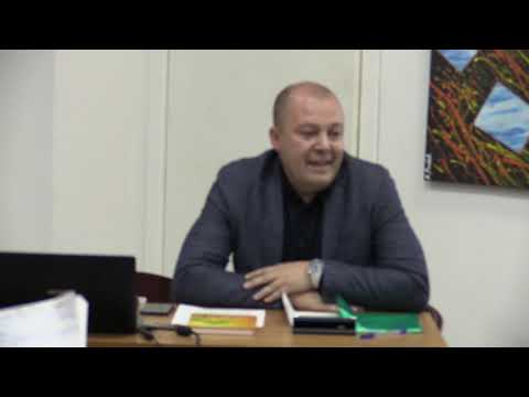 """Круглый стол: """"Реализация положений Всеобщей декларации прав человека в РФ и в мире"""""""
