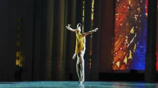 Фестиваль Вдохновение 2016 - Шоу Русский Проект - 1