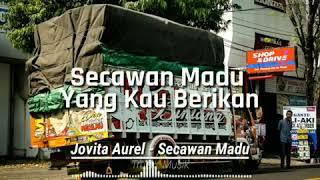 Jovita Aurel Secawan Madu Cocok Buat Status WA...