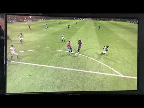 Manual Defending - the armpit of fifa 19 — FIFA Forums