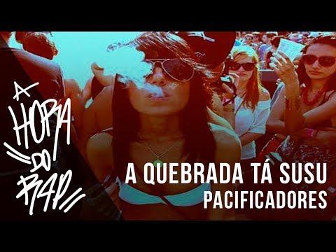 Música A Quebrada Ta Susu
