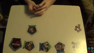 NS Game Reviews: CCG Edition Episode 41 - Hecatomb
