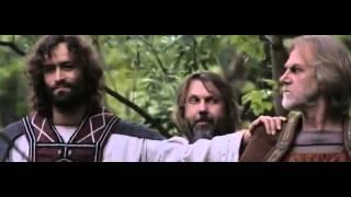 Cyril a Metoděj - Apoštolové Slovanů (2013) - trailer