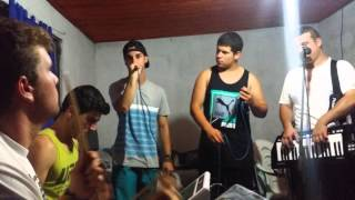 D10 - No Te Vayas (cover de Marama)